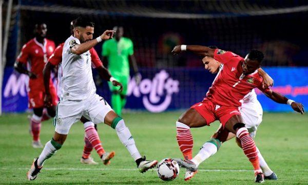 ترتيب المجموعة الثالثة بكأس الأمم الأفريقية 2019 بعد الجولة الأولي