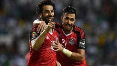 Photo of هدف محمد صلاح اليوم في مباراة مصر والكونغو الديمقراطية