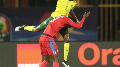 Photo of ملخص ونتيجة مباراة جنوب أفريقيا ضد ناميبيا بأمم أفريقيا 2019