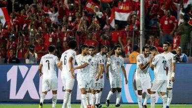 منافس مصر في دور ال16 في أمم أفريقيا 2019