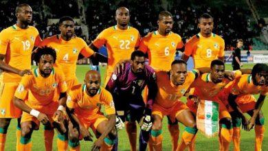 أمم أفريقيا 2019.. تعرف على قائمة منتخب كوت ديفوار .
