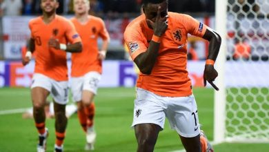 مشاهدة مباراة البرتغال وهولندا بث مباشر 9-6-2019