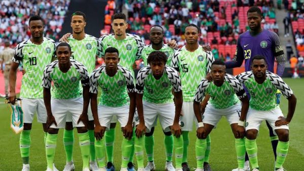 أمم أفريقيا 2019.. تعرف على قائمة منتخب نيجيريا النهائية للبطولة