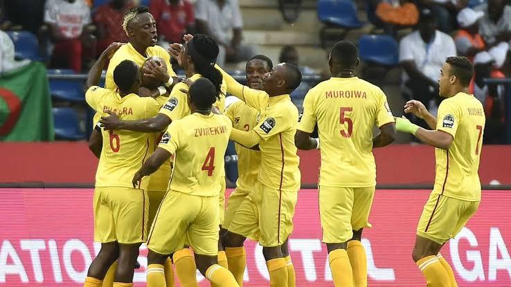أمم أفريقيا 2019.. تعرف على قائمة منتخب زيمبابوي