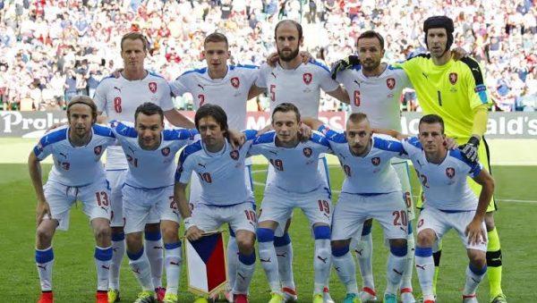 مشاهدة مباراة التشيك والجبل الأسود بث مباشر 10-6-2019