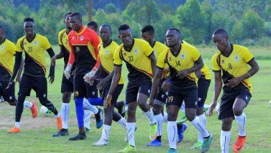كأس الأمم الأفريقية 2019.. تعرف على قائمة منتخب أوغندا