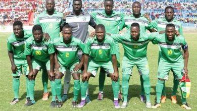 Photo of أمم أفريقيا 2019.. قائمة منتخب ناميبيا لكأس الأمم