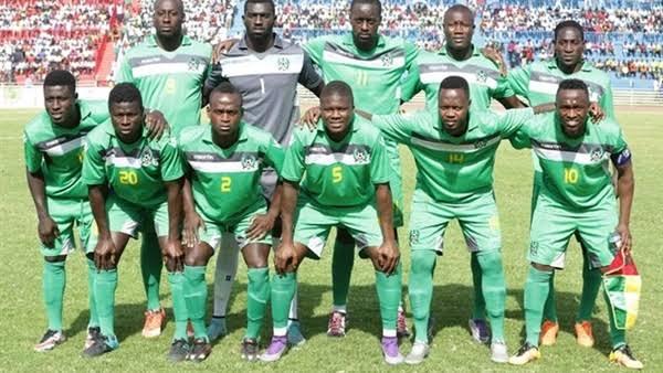أمم أفريقيا 2019.. قائمة منتخب ناميبيا لكأس الأمم