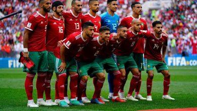 Photo of أمم أفريقيا 2019 .. رينارد يعلن قائمة المغرب النهائية للكان