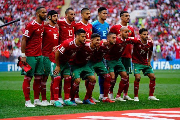 أمم أفريقيا 2019 .. رينارد يعلن قائمة المغرب النهائية للكان