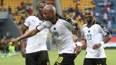 Photo of أمم أفريقيا 2019.. تعرف على قائمة غانا النهائية للكان