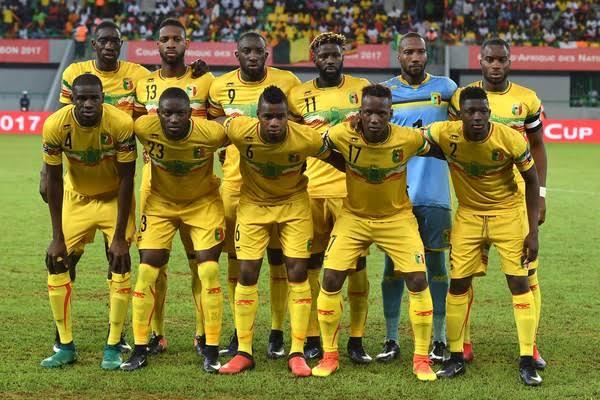 كأس الأمم الأفريقية 2019.. تاريخ مشاركات منتخب مالي