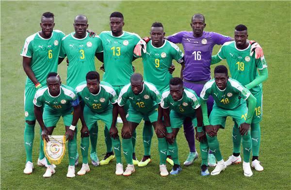 أمم أفريقيا 2019.. تعرف على تاريخ منتخب السنغال في البطولات الافريقية