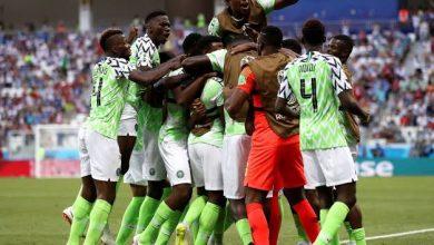 Photo of كأس الأمم الأفريقية 2019 .. المنتخب النيجيري في سطور