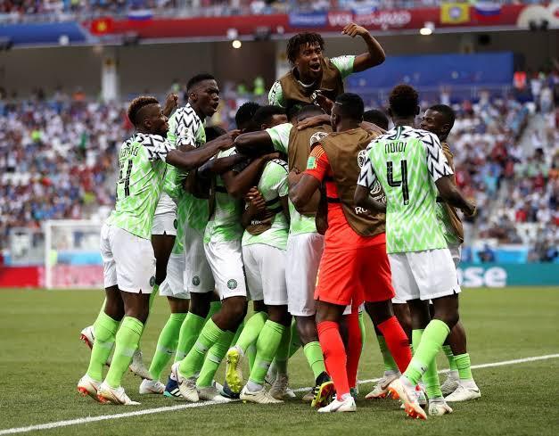 كأس الأمم الأفريقية 2019 .. المنتخب النيجيري في سطور
