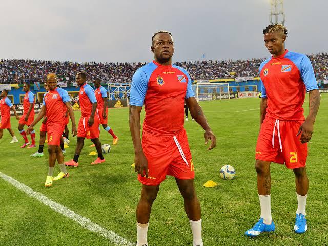 كأس الأمم الأفريقية 2019.. قائمة الكونغو النهائية للكان