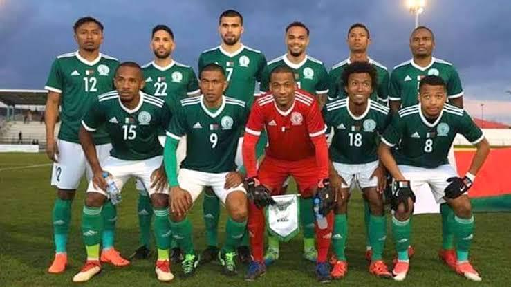 كأس الأمم الأفريقية 2019.. منتخب مدغشقر في سطور