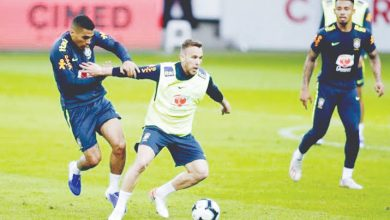 Photo of مشاهدة مباراة البرازيل وبوليفيا بث مباشر 15-6-2019