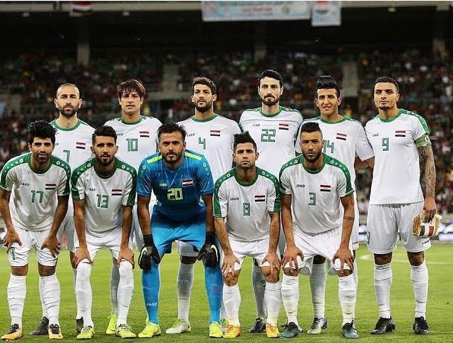 بث مباشر مباراة تونس والعراق اليوم 7-6-2019