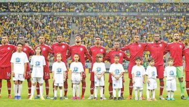 مشاهدة مباراة باراجواي وقطر بث مباشر 16-6-2019