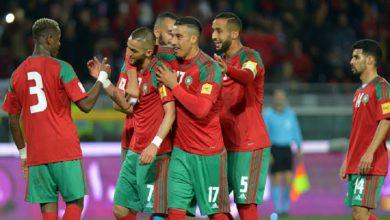 Photo of نتيجة وأهداف مباراة المغرب ضد زامبيا وديا