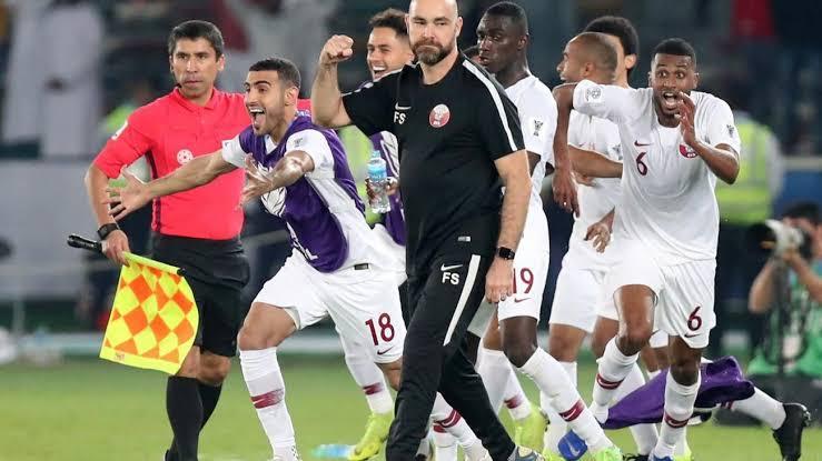 نتيجة وأهداف مباراة قطر وباراجواي بكوبا أمريكا