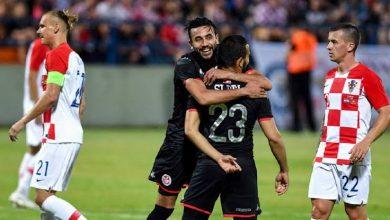 مشاهدة مباراة تونس وبوروندي بث مباشر 17-6-2019