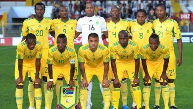 مشاهدة مباراة جنوب أفريقيا وأنجولا بث مباشر 19-6-2019