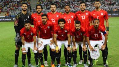 Photo of ميعاد مباراة مصر ضد زيمبابوي والقنوات الناقلة