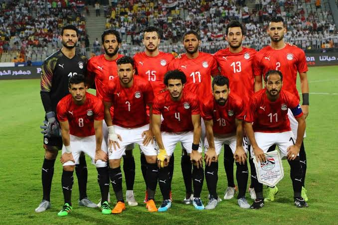 ميعاد مباراة مصر ضد زيمبابوي والقنوات الناقلة
