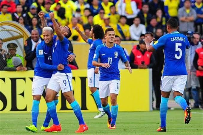 مشاهدة مباراة بيرو والبرازيل بث مباشر 22-6-2019