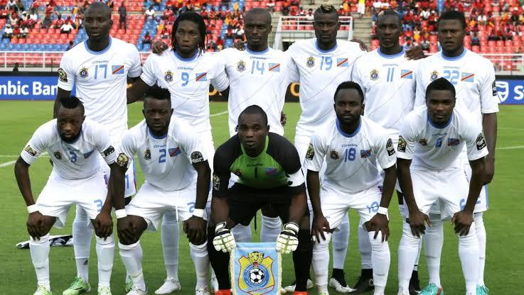 مشاهدة مباراة الكونغو وأوغندا بث مباشر 22-6-2019