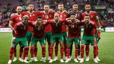 مشاهدة مباراة المغرب وناميبيا بث مباشر 23-6-2019