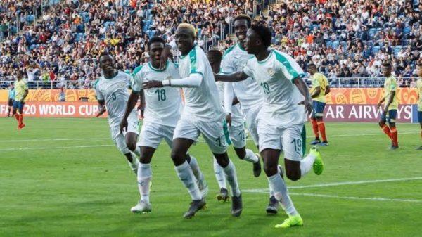 مشاهدة مباراة السنغال وتنزانيا بث مباشر 23-6-2019