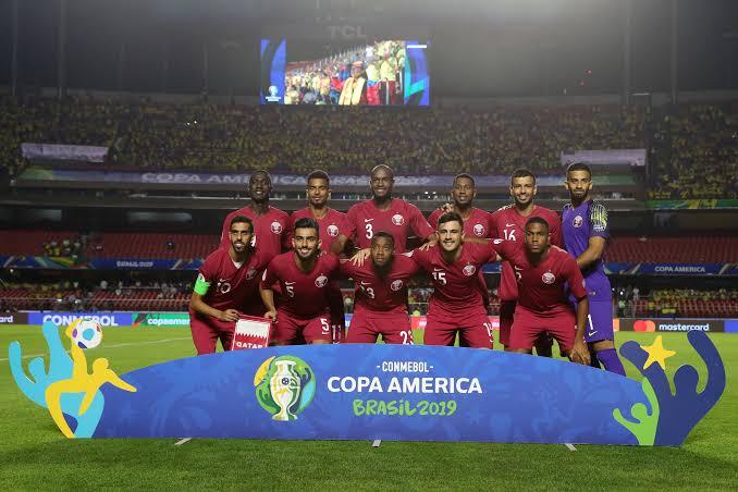 مشاهدة مباراة قطر والأرجنتين بث مباشر 23-6-2019