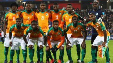 مشاهدة مباراة كوت ديفوار وجنوب أفريقيا بث مباشر 24-6-2019
