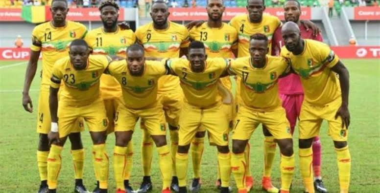 مشاهدة مباراة مالي وموريتانيا بث مباشر 24-6-2019