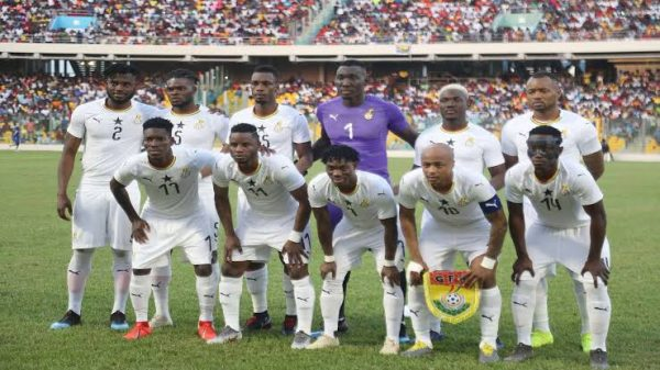مشاهدة مباراة غانا وبنين بث مباشر 25-6-2019