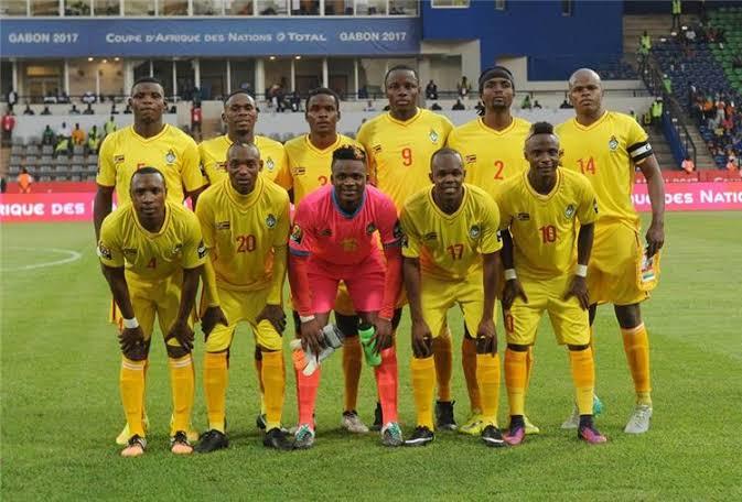 مشاهدة مباراة أوغندا وزيمبابوي بث مباشر 26-6-2019
