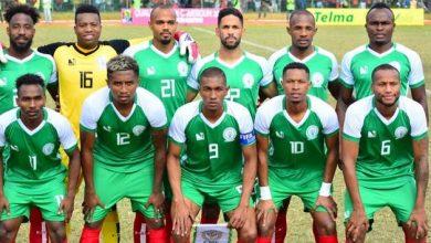 صورة مدغشقر ضد بوروندي.. تشكيل الفريقين في أمم أفريقيا 2019