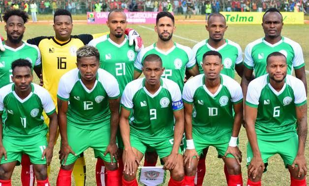 مدغشقر ضد بوروندي.. تشكيل الفريقين في أمم أفريقيا 2019