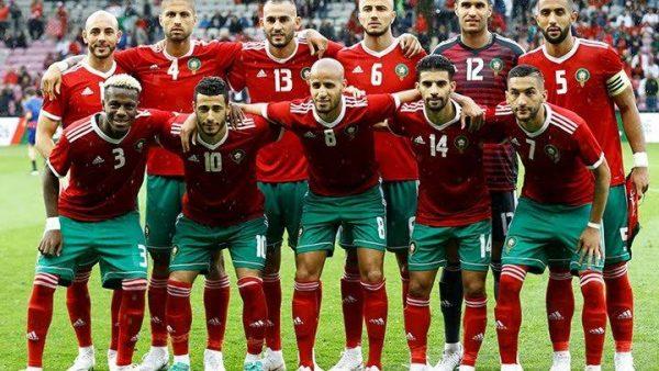 المغرب ضد كوت ديفوار.. حكم مباراة المغرب وساحل العاج