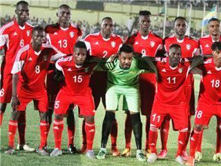 كأس الأمم الإفريقية 2019.. منتخب بوروندي في سطور