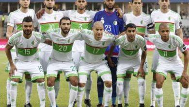 Photo of الجزائر ضد كينيا.. تشكيل الفريقين بكأس الأمم الأفريقية
