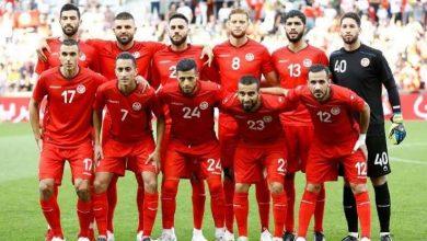 كأس الأمم الأفريقية 2019.. فرجاني يتزين قائمة تونس للكان