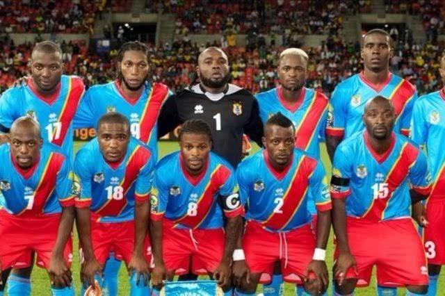 كأس الأمم الأفريقية 2019.. الكونغو الديمقراطية تعلن قائمتها النهائية للكان