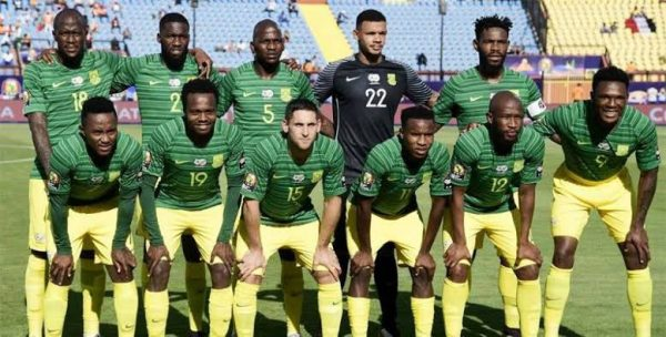 مشاهدة مباراة جنوب أفريقيا وناميبيا بث مباشر 28-6-2019