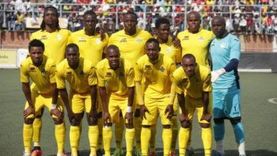 Photo of كأس الأمم الأفريقية 2019.. بيليات يتزين قائمة منتخب زيمبابوي للكان