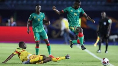 Photo of مشاهدة مباراة موريتانيا وأنجولا بث مباشر 29-6-2019