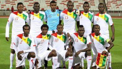 Photo of غينيا ضد مدغشقر.. تشكيل الفريقين بأمم أفريقيا 2019